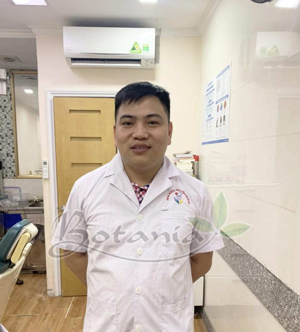Anh Nguyễn Việt Dũng, 32 tuổi