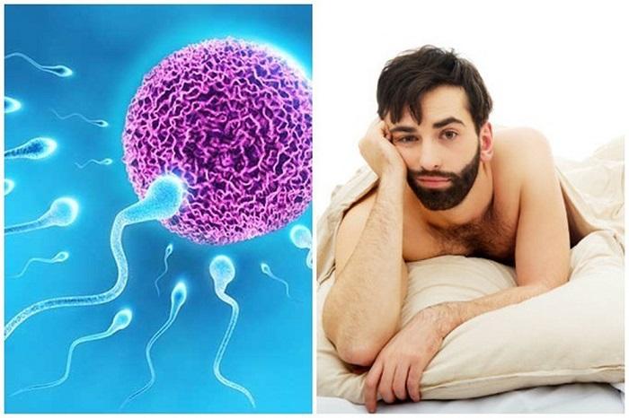 Tìm hiểu về vô sinh nam giới